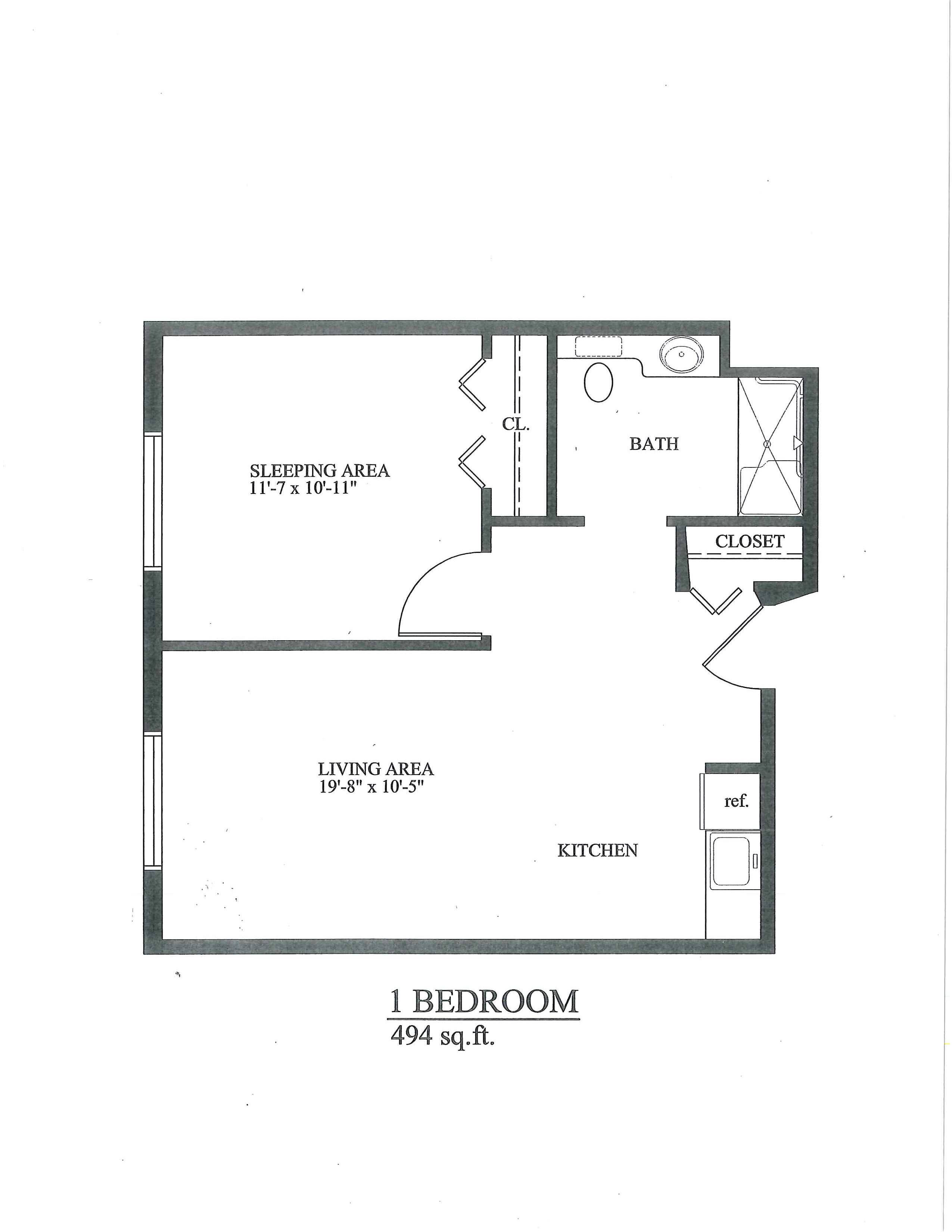 Floor Plans - A Campus of Personalized Care and Enriched Living