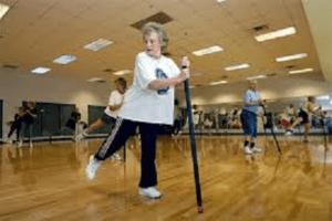 seniors strength